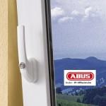 Poignée de fenêtre a clefs ABUS FG300