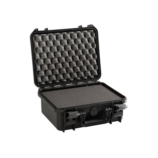 nouvelle arrivee cb932 459eb Valise de transport avec mousse modulable et ajustable