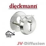 Rosace Dieckmann 12mm