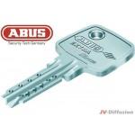 copie de clef ABUS D6