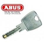copie clef ABUS EP10