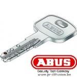 copie cle ABUS XP2S