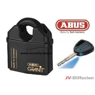 Cadenas Abus Granit 37RK80