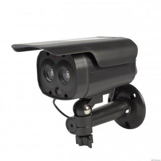 Caméra Ip factrice solaire