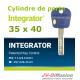 Cylindre Mul-T-Lock Integrator