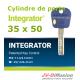 Mul-T-Lock Integrator 35x50