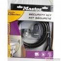 Kit Master lock 4271Eurdat