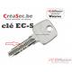 copie de clé ABUS EC-S