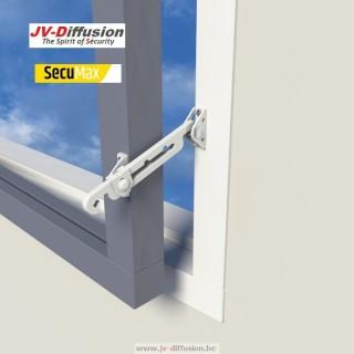 Entre bailleur pour fenêtres