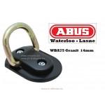 Abus WBA 75 Granit