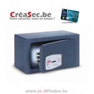Mini coffre Technomax MB/0