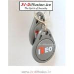 Porte clé ISEO Libra Smart