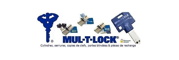 Mul-T-Lock Center