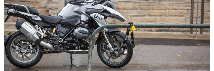 Accessoires pour autos et motos