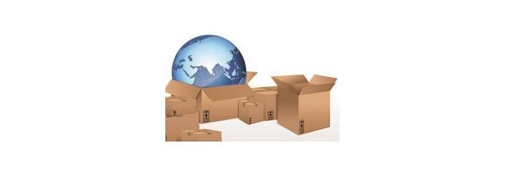 Materiels pour déménager