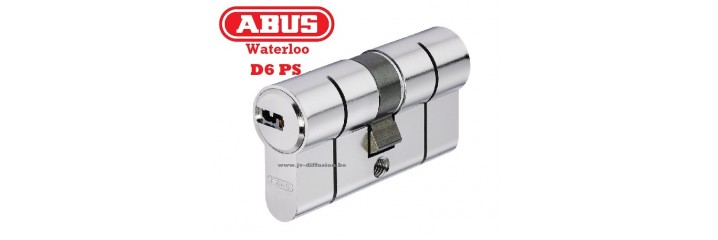 cylindre ABUS D6PS