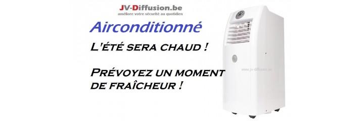 Airco - Ventillations
