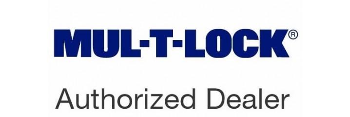 Mul-T-Lock Classic, Interactive, Intégrator,...
